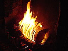 fire place - Copy